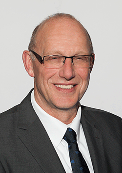 Die Getriebesparte der WEG Gruppe in Europa hat einen neuen Geschäftsführer